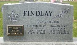 John Michael Findlay