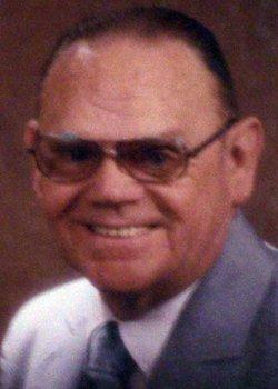 Eldon William Cole