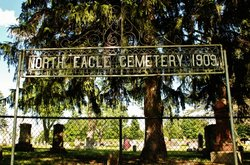 North Eagle Cemetery
