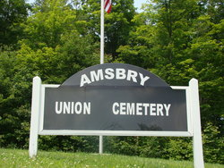 Amsbry Union Cemetery