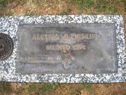 Aletha Jane <I>Croy</I> Deskins