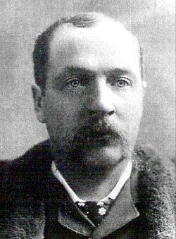 Ebenezer F. Thompson