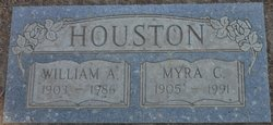 William Arch Houston