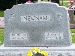 Mildred <I>Shane</I> Newnam