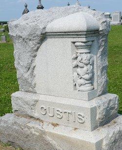Olive M. <I>Zeilman</I> Custis