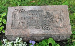 Laura <I>Hoferitza</I> Vena