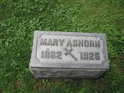Mary Ashorn
