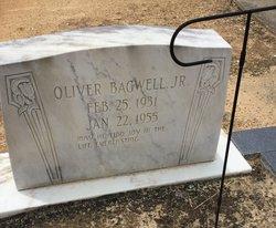 Elmer Oliver Bagwell, Jr