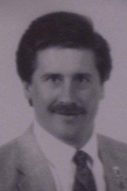 William Richard Freeman