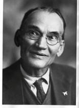 James Wiley Smith