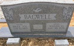 Billy Joe Bagwell