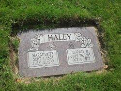 Marguerite Haley