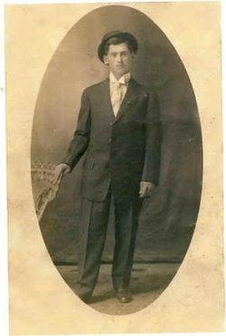 Amos Francis Ashcraft
