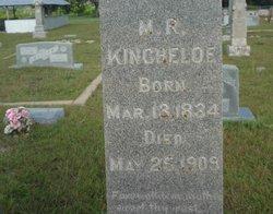 Margaret Ruth <I>Bowmer</I> Kincheloe