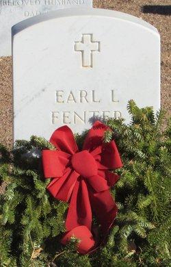 Earl Lonnie Fenter