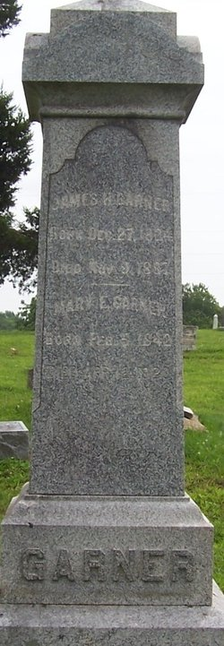 James H. Garner