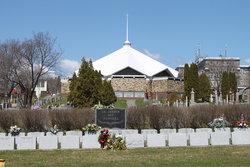 Saint-Ambroise-de-la-Jeune-Lorette Cemetery