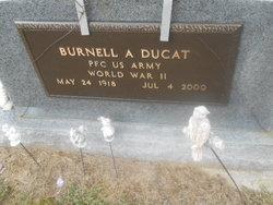 Burnell A Ducat