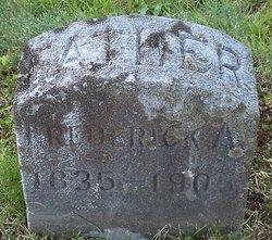 Frederick A Buske