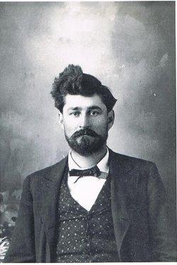 "George Alvey ""Al"" Morris"