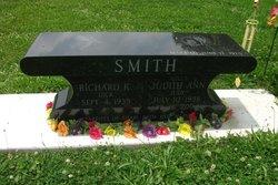 "Judith Ann ""Judy"" <I>Mills</I> Smith"