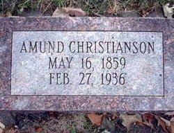 Amund Christianson