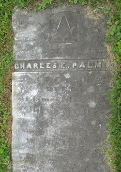 CPT Charles E Palmer