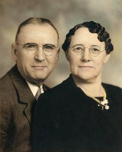 Bessie Leota <I>Coons</I> Vaughn