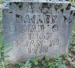 A. C. Bailey