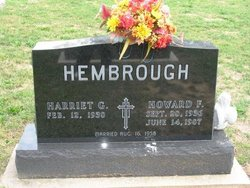 Howard F. Hembrough