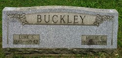 Luke Slater Buckley