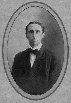 William Henry Atkinson