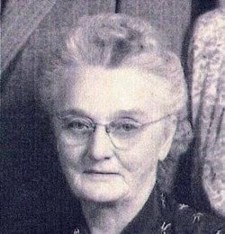 Emma Mathilde <I>Christianson</I> Grinolds