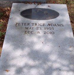 Peter Trice Adams