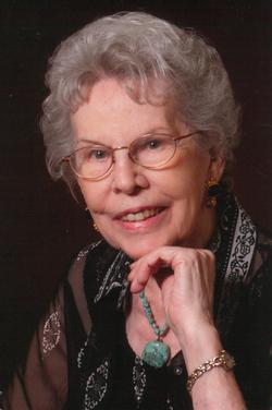 Addie Mary <I>Backhaus</I> Dumas