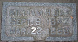 William Henry Day