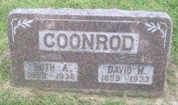 Ruth Ann <I>Pollock</I> Coonrod