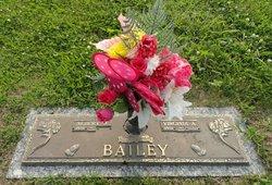Virginia Ann <I>Deaton</I> Bailey