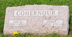 Doris L. <I>York</I> Cohernour
