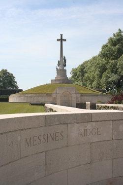 Messines Ridge (New Zealand) Memorial
