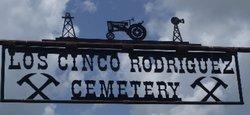 Los Cinco Rodriquez Cemetery
