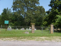 Patterson Strickland Cemetery