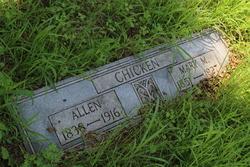 Allen Chicken
