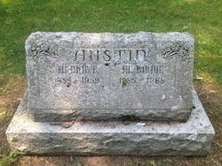 CPL Archie E. Austin
