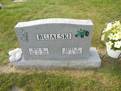 Edsel F. Bujalski