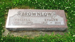 Russell Theodore Brownlow