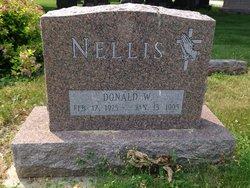 Donald Nellis