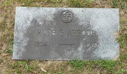 Ruth Arbour