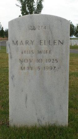Mary Ellen Bernal
