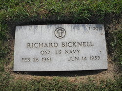 Richard Bicknell